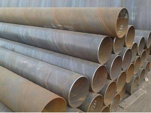 螺旋焊管 (1)