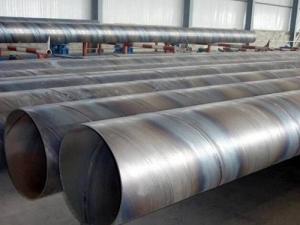 螺旋焊管 (2)